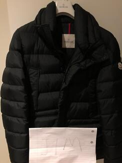 f748f843f Moncler jacket size 3 | Jackets & Coats | Gumtree Australia Darebin ...