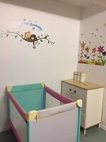 Lily home daycare
