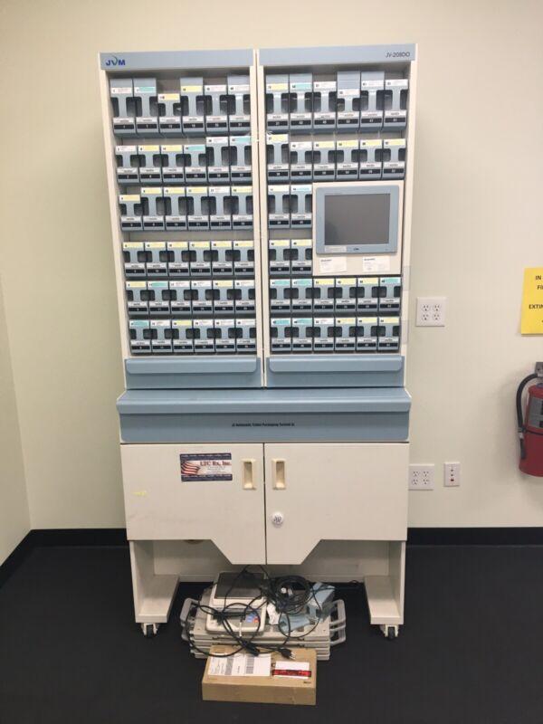 JVM JV-208DO Packaging Machine Parata for Pharmacy