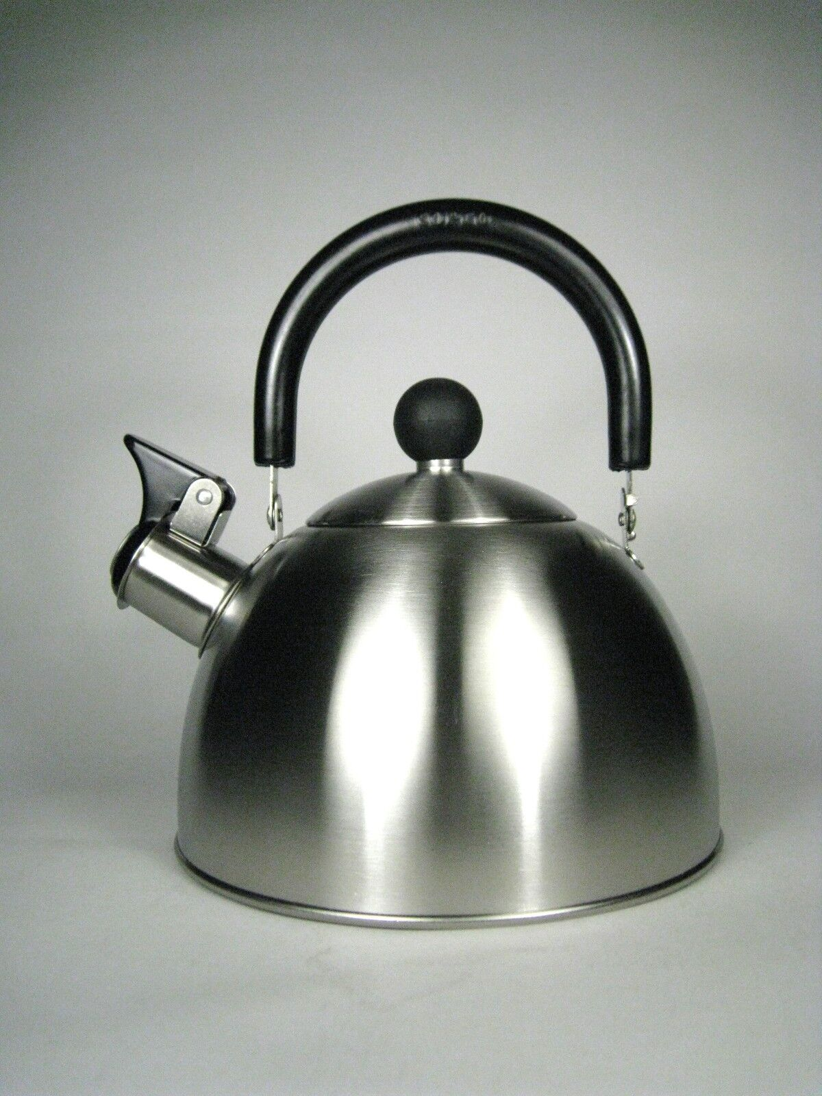Copco 2503-0300 Kettering Brushed Stainless Steel Tea Kettle