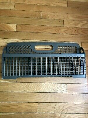 kitchenaid whirlpool dishwasher basket 8531233 silverware, utensil