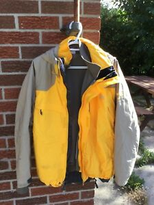Used medium Nike 2in1 men Windproof ski jacket