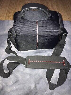 BV & Jo Waterproof Anti-shock DSLR SLR Camera Case Bag with Extra Rain Cover