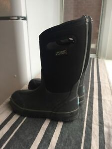 Bottes BOGS taille 2 (33)