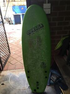 Catch Surf Odysea Board Beachlands Geraldton City Preview