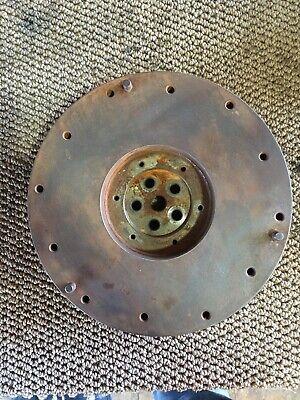 Kubota D902 3 Cylinder Diesel Flywheel