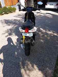 Scooter aprillia  sr50r Nollamara Stirling Area Preview