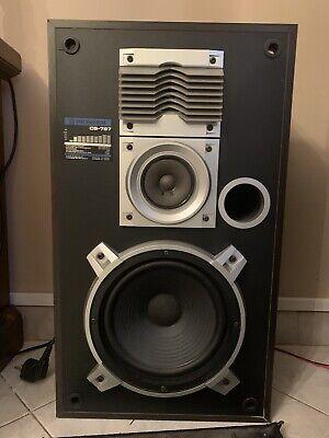 Casse Diffusori acustici Pioneer vintage