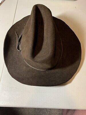 Educate Your Pitbull Unisex Adult Cowboy Hat Sun Hat Adjustable Baseball Cap