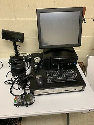 Used Pos Register System