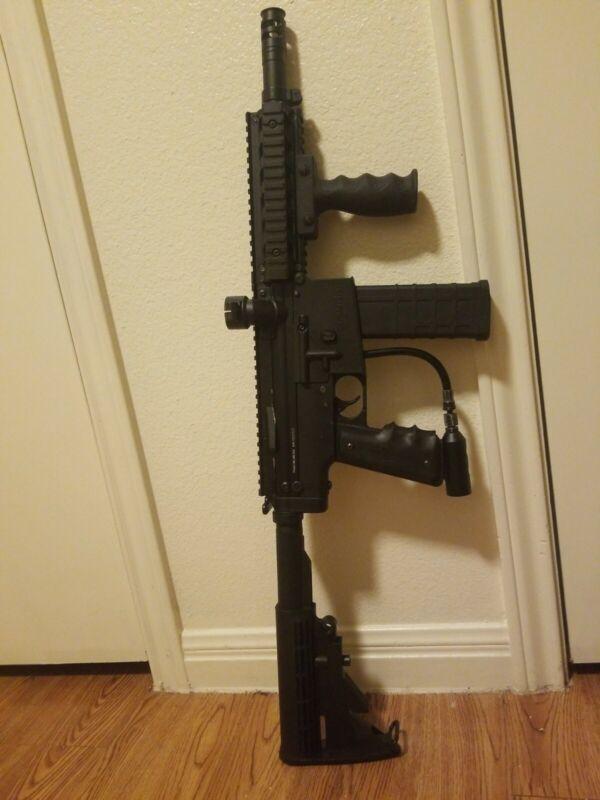 Spyder MR5 Paintball Gun - Used