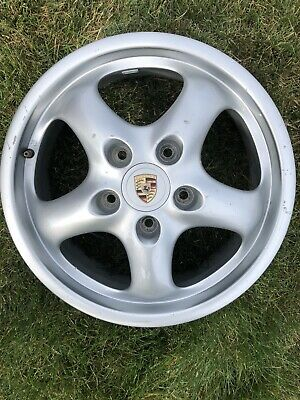 Porsche 993 Cup 2 Rims/wheels 993.362.124.00.  911 944 928 968 964 993. #2