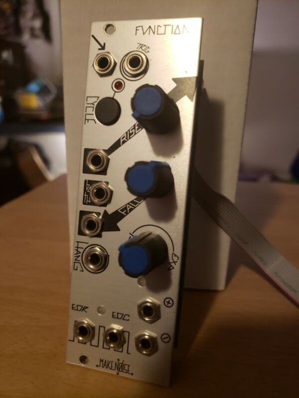 Make Noise Function Control Voltage Eurorack Synth Module
