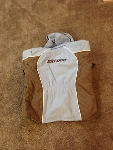Ladies XL skidoo coat NEW