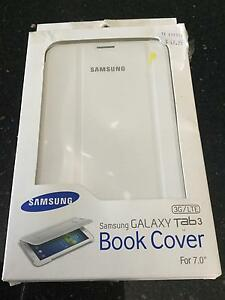"Samsung galaxy tab 3 book cover 7.0"" Coomera Gold Coast North Preview"