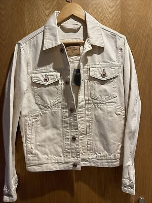 Mens Abercrombie And Fitch Jacket XS