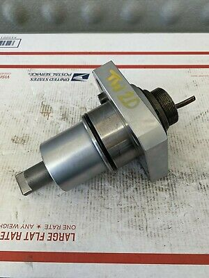 Alberti Live Milling Holder Collet Chuck For Cnc Lathe Nakamura