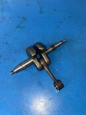 Stihl Ts400 Concrete Cut Off Saw Crankshaft Crank Assembly Oem
