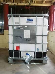 1000L IBC / WATER TANK (FOOD GRADE) Salisbury Brisbane South West Preview