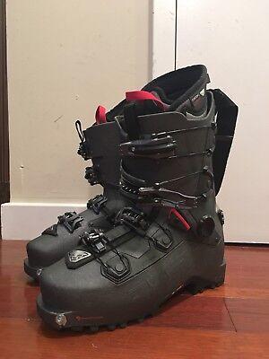 Dynafit Beast Ski Boots Size 27.5