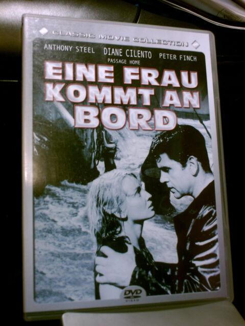 EINE FRAU KOMMT AN BORD-CLASSIC MOVIE COLLECTION