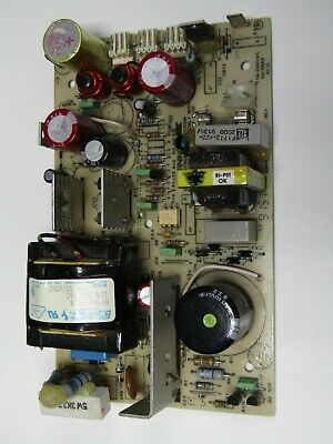 Pelton Crane Validator Plus Sterilizer Power Supply Circuit Board