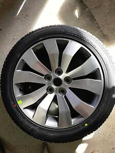 Holden Caprice V Wheels Salisbury Heights Salisbury Area Preview