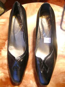 ferglo-preciosos-zapatos-negros-lazo-piel-mujer-negros-tacon-talla-n-40