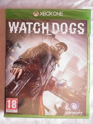Watch Dogs Jeu Vidéo XBOX ONE