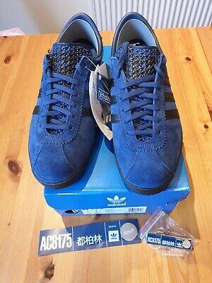 Adidas Dublin Taiwan size 9uk