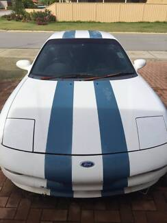 Ford Probe 1994 Automatic