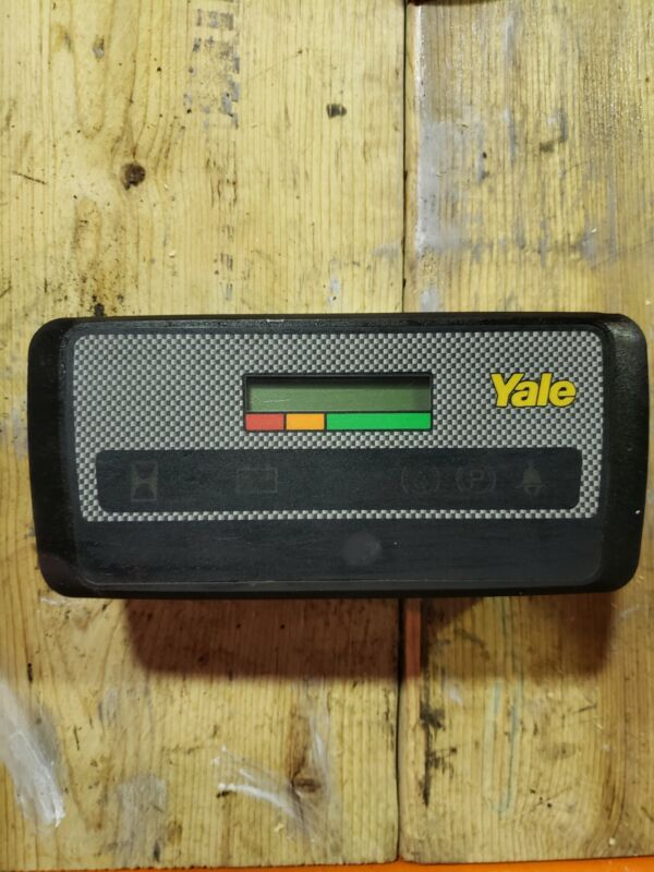 Yale 524137581 Dash Display