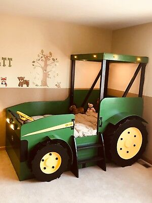 Tractor Bed PLANS - Build it Yourself!!