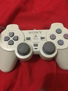 PlayStation 1 control Huntfield Heights Morphett Vale Area Preview