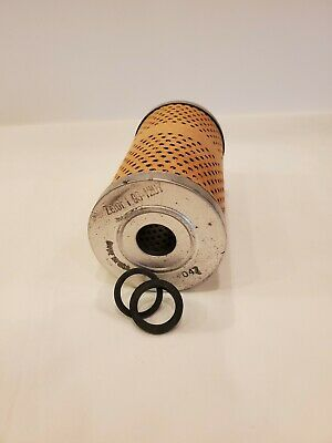 931207 Oem Zetor Filter - New Condition - Free Shipping