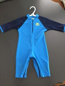 12-18 Month No Zone Swimsuit