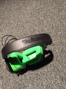 Skull candy gaming headset