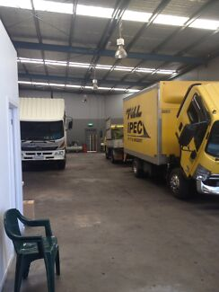 Automotive student for work experience welcomed Hoppers Crossing Wyndham Area Preview