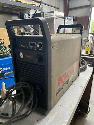 Hypertherm Powermax 1100 Plasma Cutter