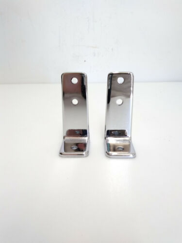 Bracket for Partition Wall FMP-141-1045 Set of Left and Right, New