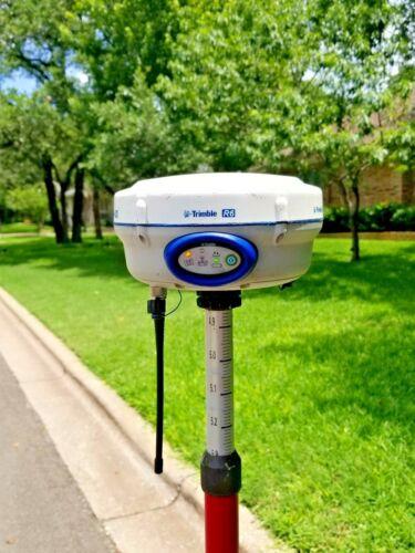Trimble R6 Model 4 GPS GNSS Galileo RTK Rover Receiver 450-470MHz