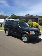 2005 Land Rover Discovery 3 Hse 4d Wagon Keilor Brimbank Area Preview