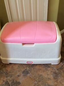 Little Tikes Toy Chest