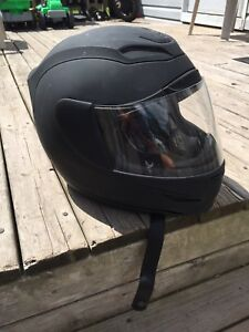 ICON AIRMADA MOTOR CYCLE HELMET