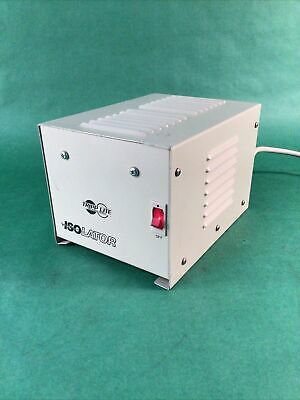 Tripp-lite Is800 4-outlet Isolation Transformer