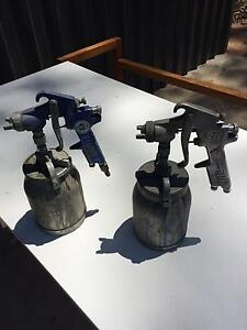 Starr Spray gun Pine Mountain Ipswich City Preview