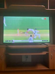 "Hisense 55"" smart TV"