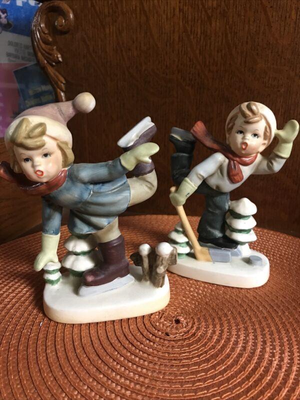 Nepcoware Figurines