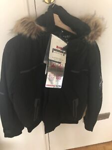 Point Zero - Winter Jackets - Two available