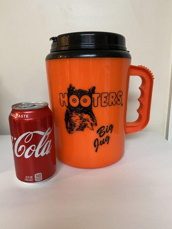 Hooters Big Jug Coffee Mug